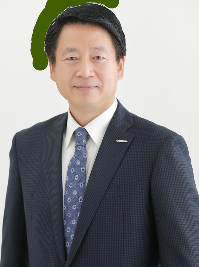 ここしあの会 代表取締役社長 伊藤 桐人
