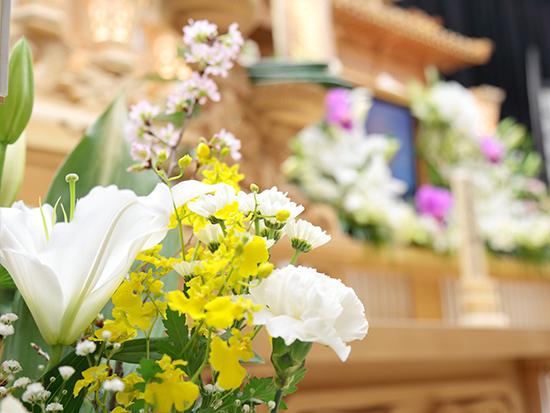 ここしあの会の葬送支援サービス